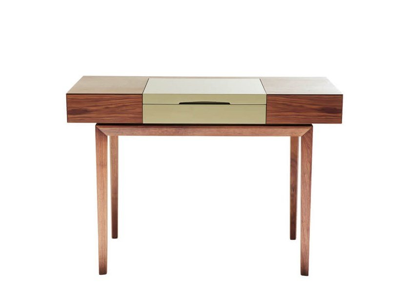 Wooden dressing table TEATRO | Dressing table by HC28