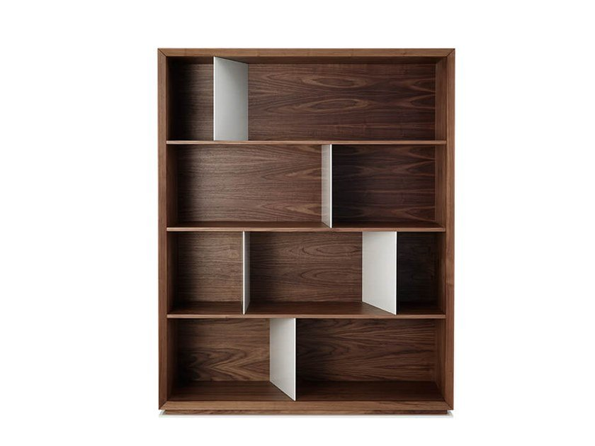 Open bookcase TEATRO | Open bookcase by HC28