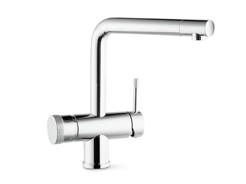 Kitchen mixer tap TECHNOLOGY KITCHEN by newform