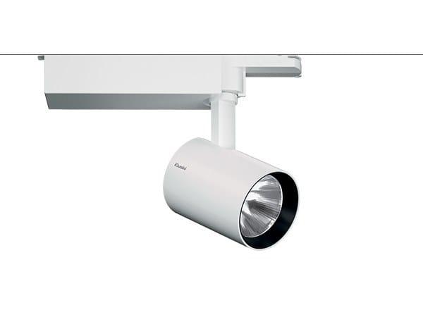 Illuminazione a binario a LED in alluminio pressofuso TECNICA PRO by iGuzzini