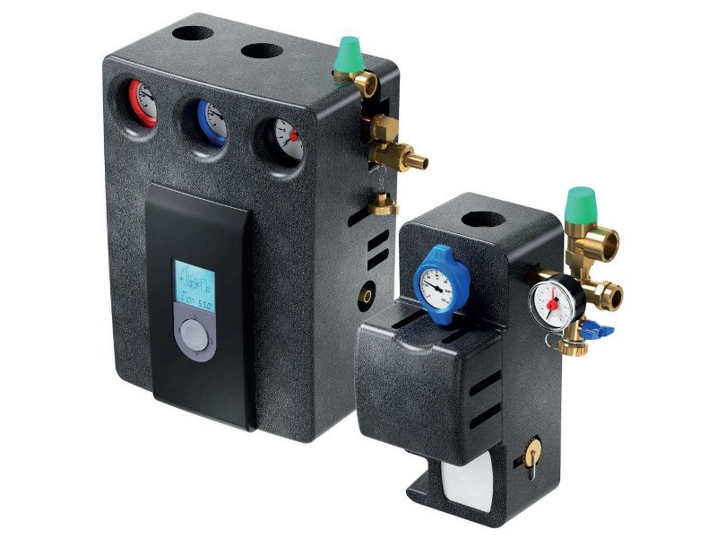 Accessory for solar heating system TECNO by THERMITAL