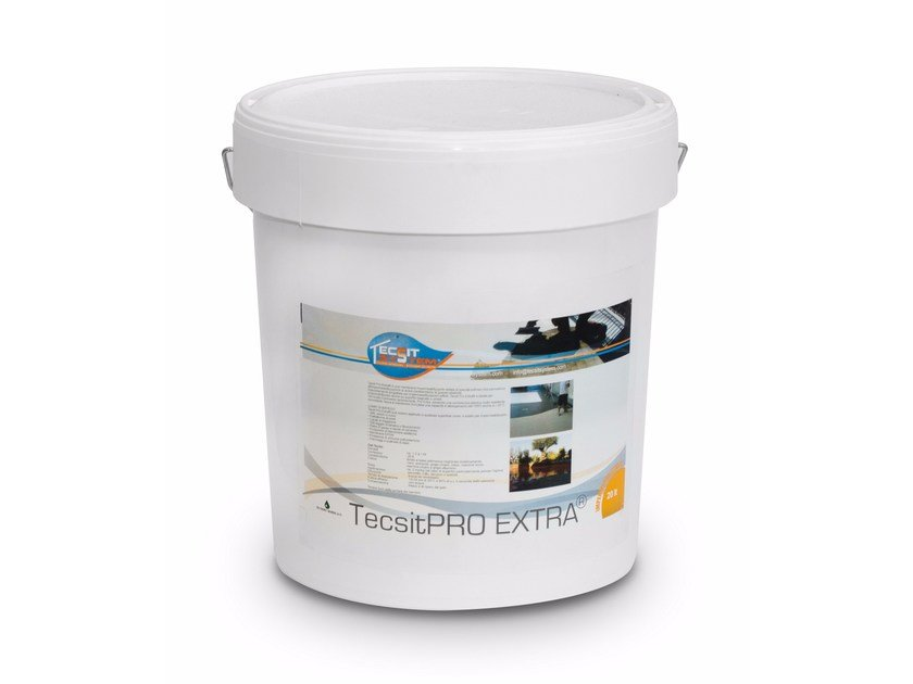 Waterproofing film TECSIT PRO EXTRA® by Tecsit System