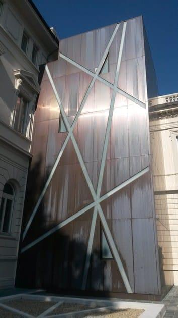 TECU® Bond Palazzo Montevecchio, Torino