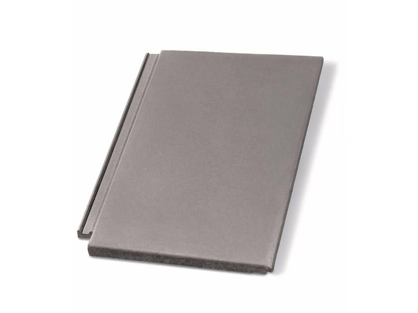 Tegola in cemento TEGAL INNOTECH® OPTIMA REFLEX by BMI