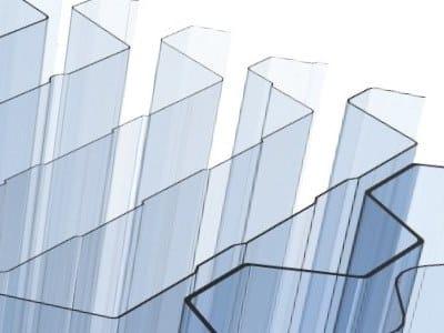 Polycarbonate polycarbonate sheet TEGOLUX® by dott.gallina