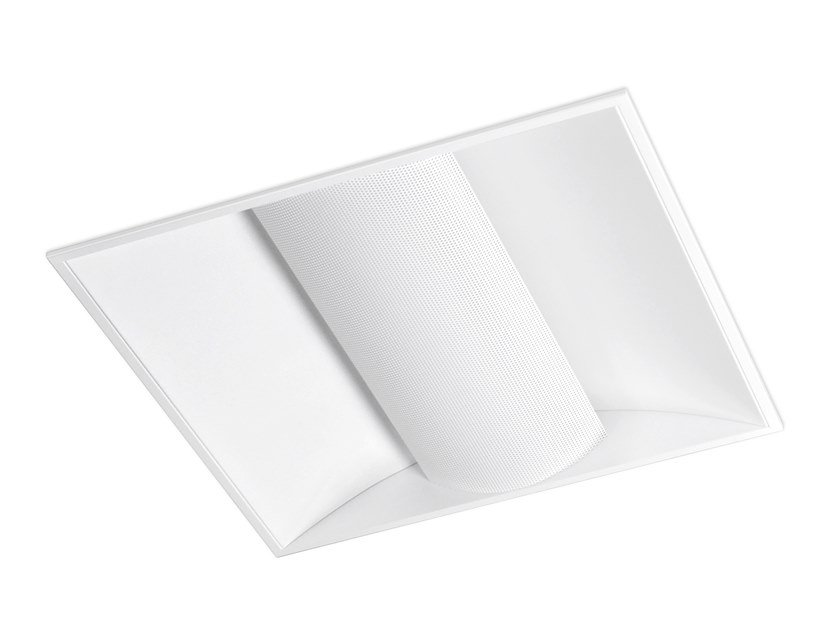 LED recessed ceiling lamp TEI LED by INDELAGUE | ROXO Lighting