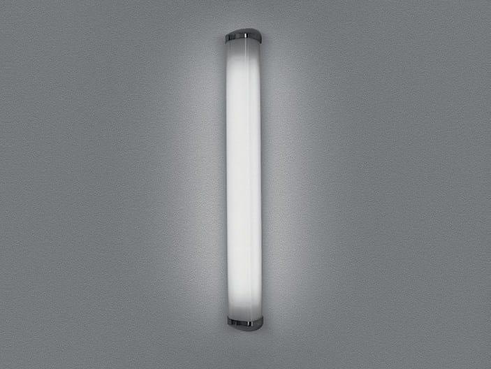 Fluorescent wall lamp TELEFO by Artemide
