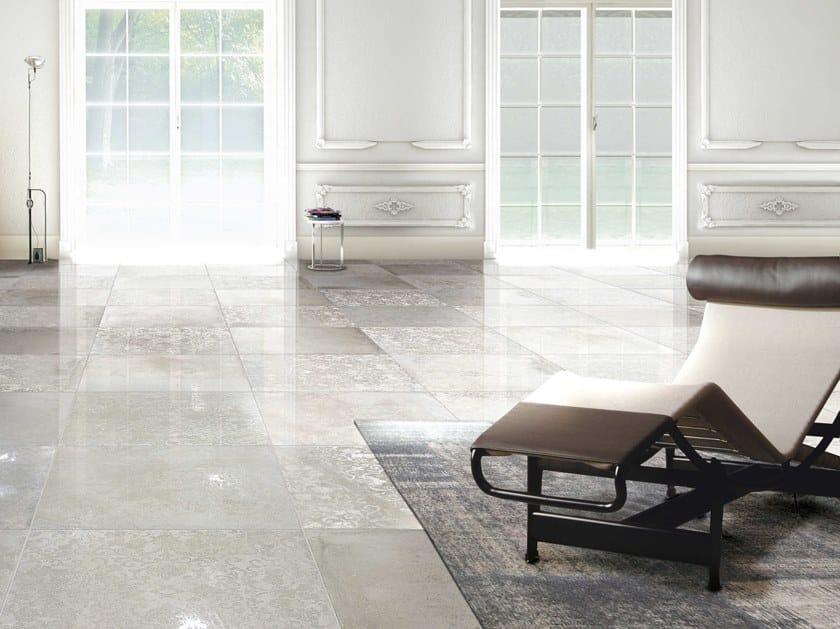 Ceramiche Brennero Listino Prezzi.Pavimento In Gres Porcellanato Terra Ceramiche Brennero