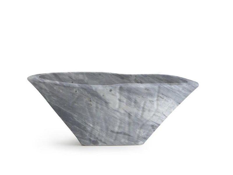 Ceramic washbasin TERRA | Washbasin by Horganica