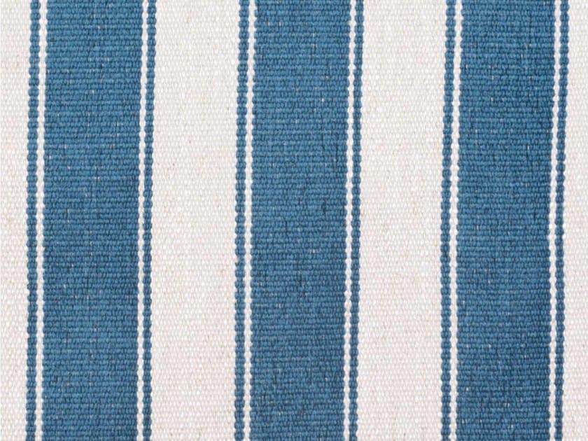 Tessuto a righe in fibra sintetica TERRACE by Gancedo