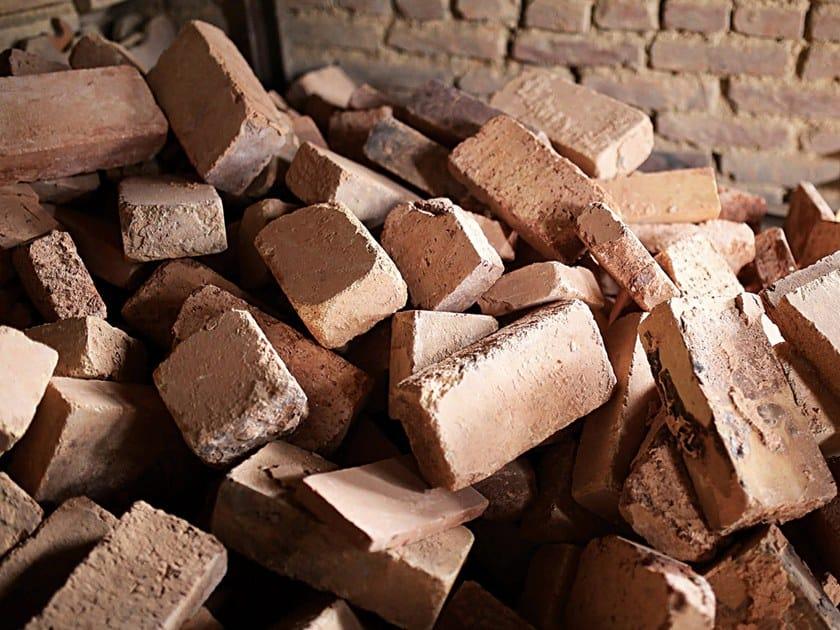 Terracotta flooring TERRACOTTA by FORNACE S. ANSELMO