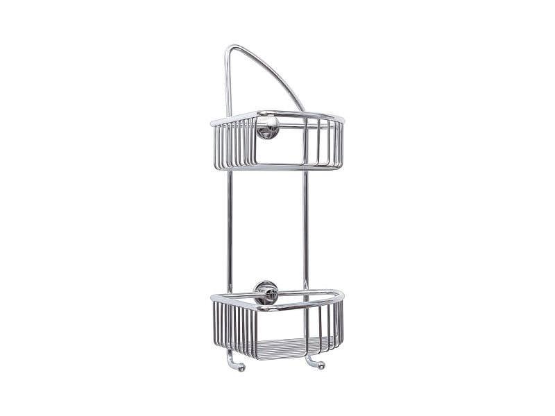 Corner Basket Double TESA® DRAAD 40223 by tesa®