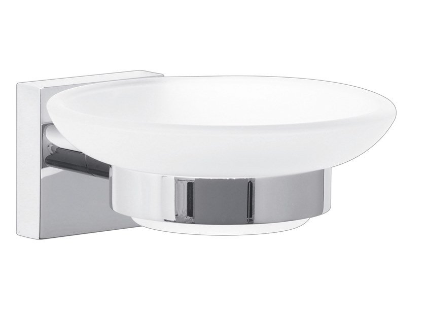 Soap Holder TESA® EKKRO 40240 by tesa®