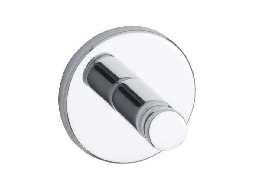 Adhesive stainless steel towel hook TESA® LUUP 40291 by tesa®