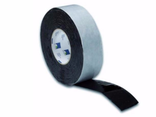 Fixing tape and adhesive TESCON NAIDECK by pro clima®