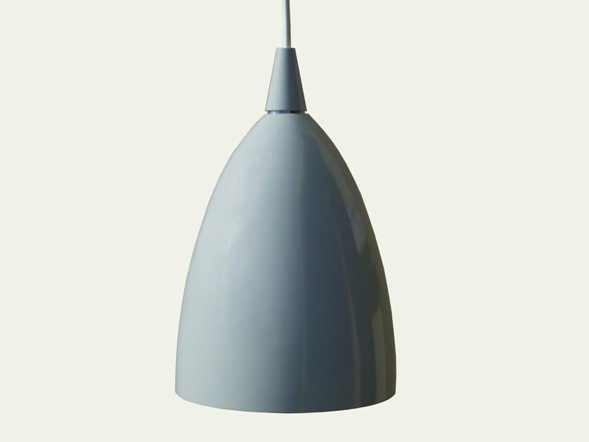 Aluminium pendant lamp TESHIMA | Pendant lamp by Saigata