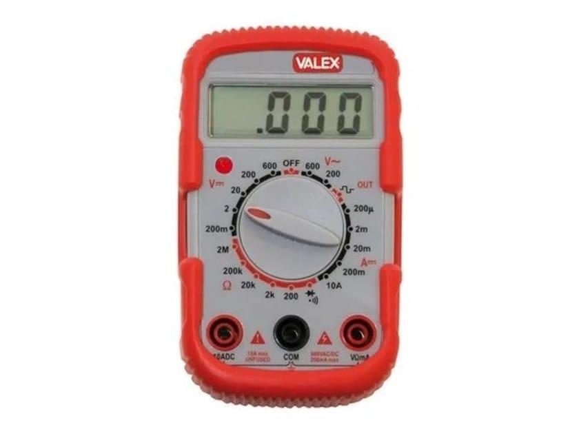 Tester digitale TESTER DIGITALE P3500 by VALEX