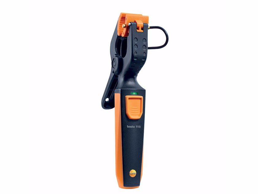 Measurement, control, thermographic and infrared instruments TESTO 115i by Testo
