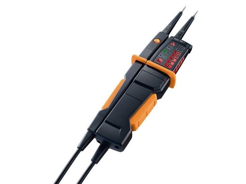 Contatore, misuratore, tester TESTO 750-1 by Testo
