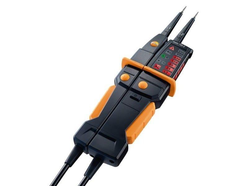 Contatore, misuratore, tester TESTO 750-2 by Testo
