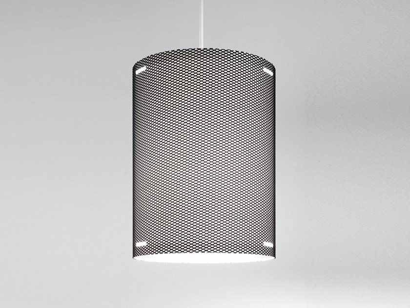 Lampada a sospensione a LED in legno THANK YOU_P by Linea Light Group