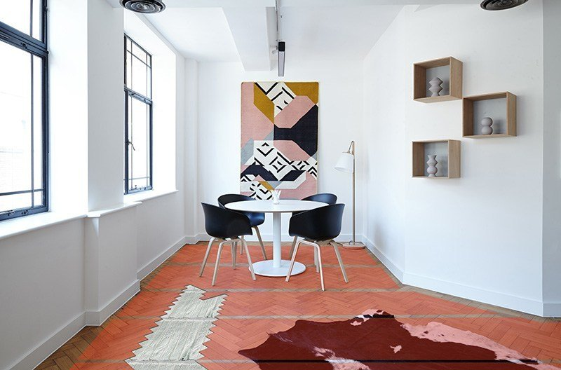 Radiating cable and mat THAR by ATH Italia