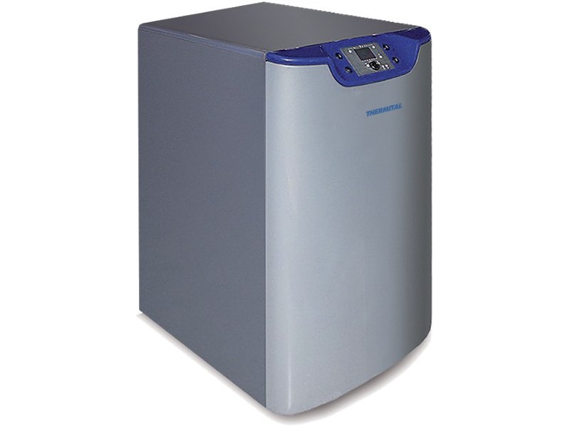 Heating unit and burner THC V 35-55 E OIL BLU by THERMITAL