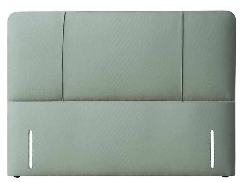 Upholstered fabric headboard THE CARRICK | Headboard by Naturalmat