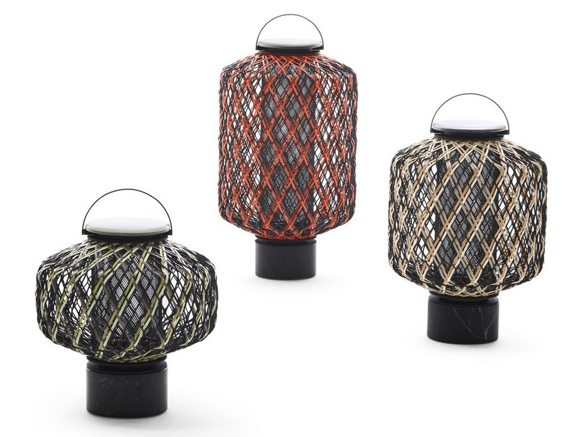 Lantern THE OTHERS by DEDON