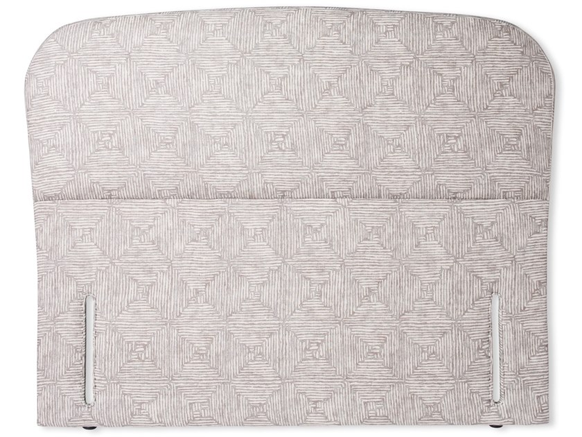 Upholstered fabric headboard THE SALTRAM | Headboard by Naturalmat