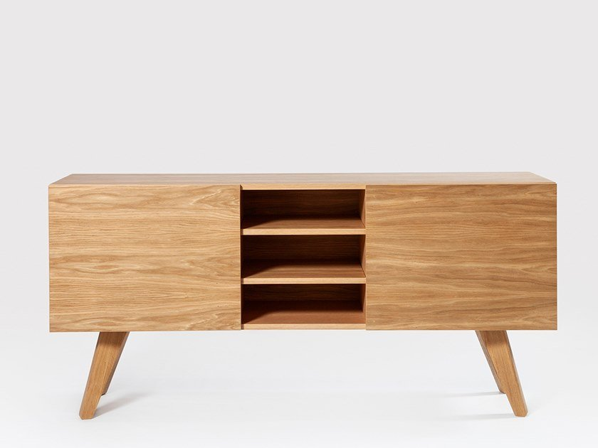 Sideboard with doors THEODORE | Sideboard by Liqui Contracts