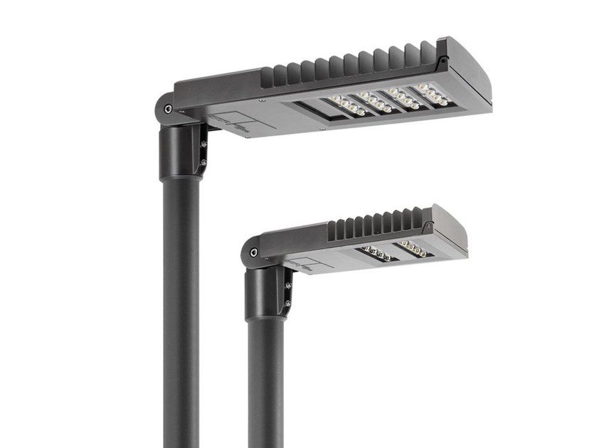 LED street lamp THEOS by PerformanceInLighting