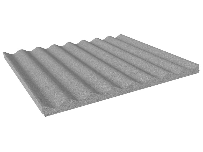 Neopor® under-tile system THERMACOP 030 by Poron