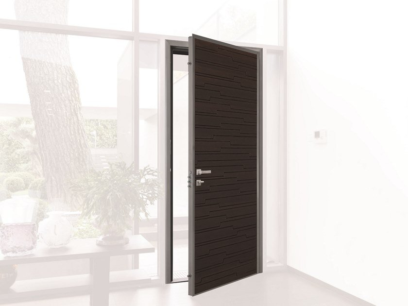 Safety door THERMAL by Alias Security Doors
