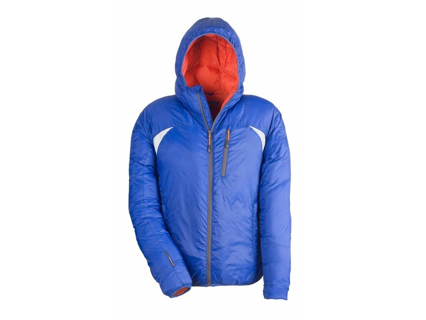 Work clothes THERMIC PRO JACKET ROYAL by KAPRIOL