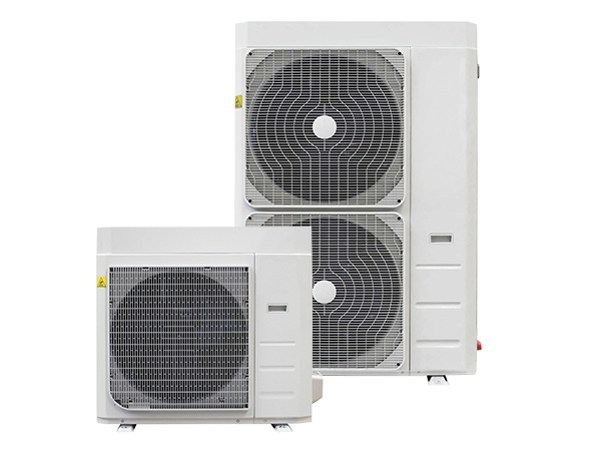 Air to water Heat pump THERMIPRO 08 - 18 by Idrosistemi srl