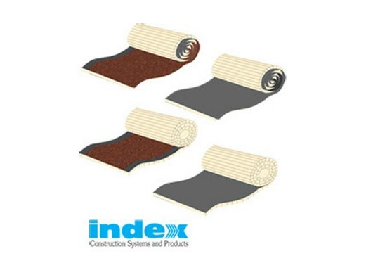 XPS thermal insulation felt THERMOBASE by INDEX