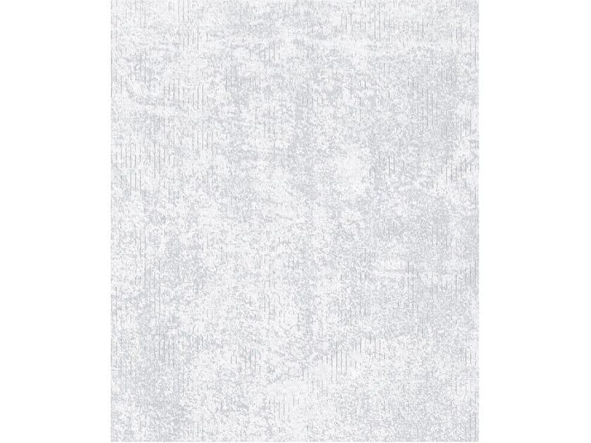 Handmade rectangular rug THREE GREY by Tapis Rouge