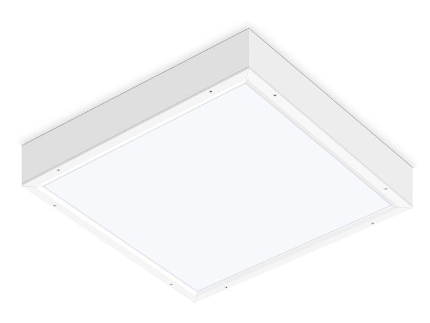 LED ceiling lamp THS LED by INDELAGUE | ROXO Lighting
