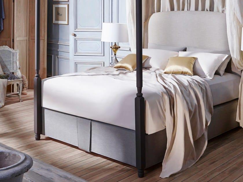 Packed springs handmade mattress TIARA SUPERB by Vispring