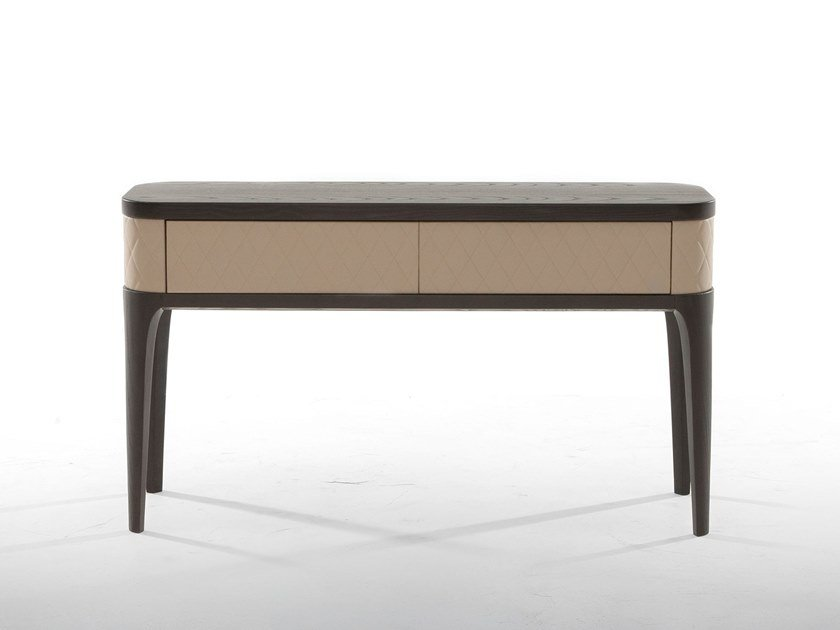 Rectangular console table with drawers TIFFANY | Console table by Tonin Casa