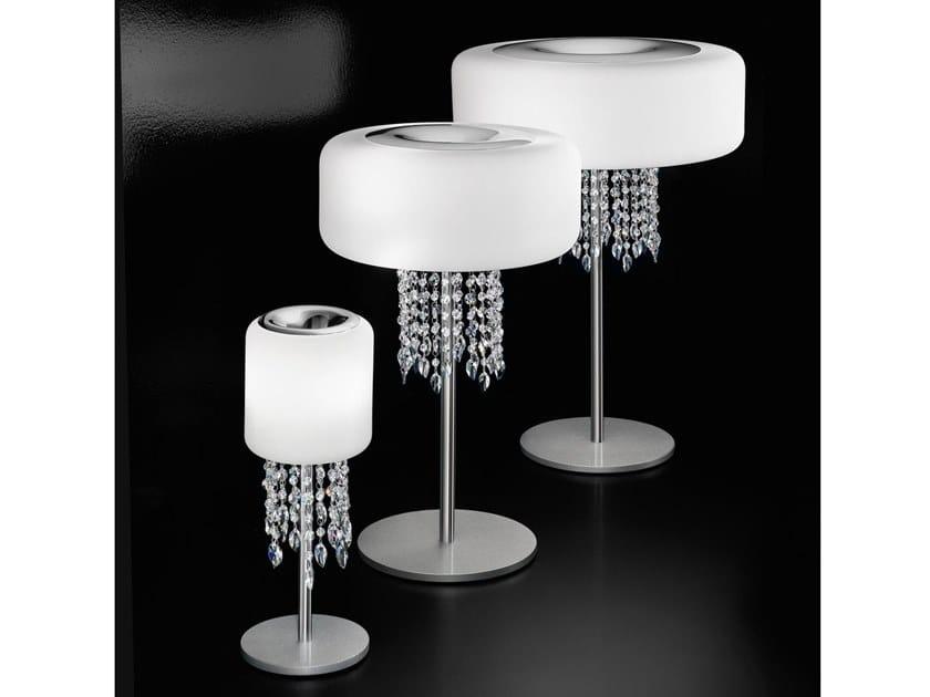 Tiffany lampada da tavolo collezione tiffany by idl export design