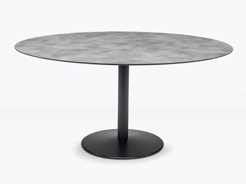 Round contract table TIFFANY XL by SCAB DESIGN