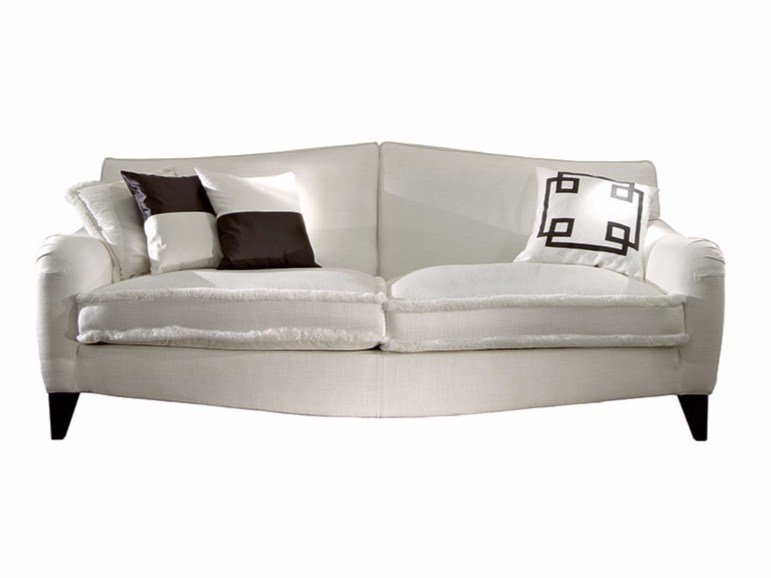 Fabric sofa TILDA by SOFTHOUSE