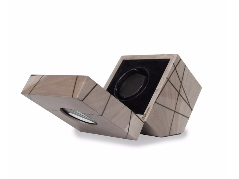 Accessories Box TIME LINES by IVAR London