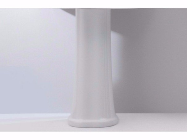 Washbasin pedestal TIME   Washbasin pedestal by GSG Ceramic Design