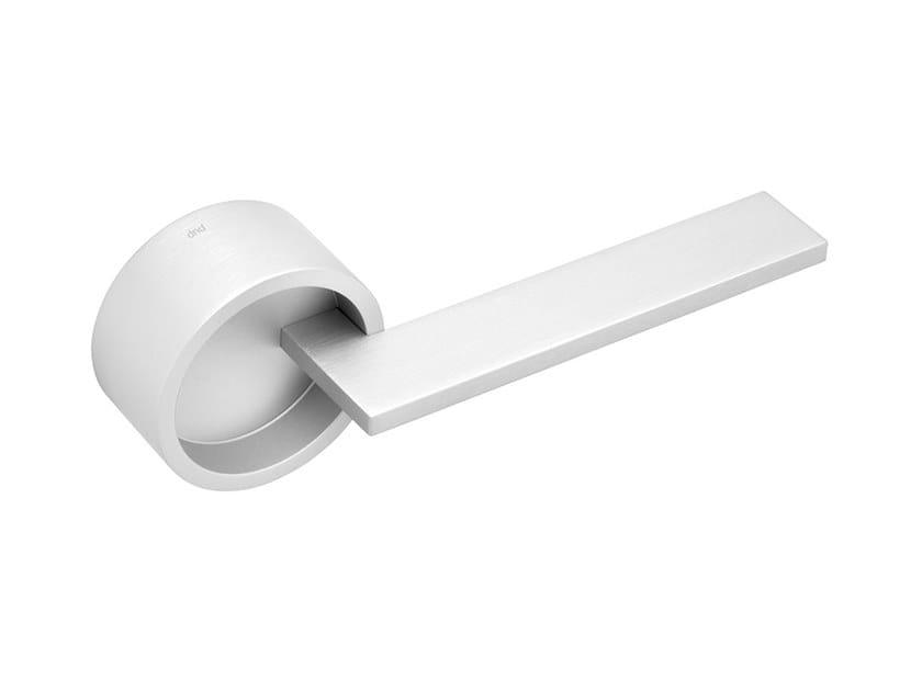 Aluminium door handle TIMELESS by Dnd