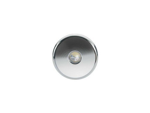 LED wall-mounted stainless steel steplight TINA by Quicklighting