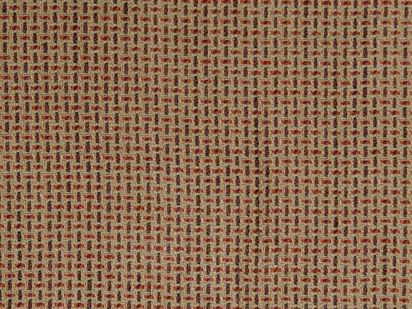 Tessuto lavabile in lino per tende TINY by Aldeco