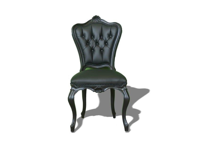 Polyurethane garden chair TINY ELEONORA by POLaRT